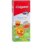 Colgate My First Baby and Toddler Toothpaste Fluoride Free - 1.75oz