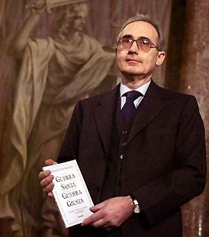 Riflessioni a margine dell'urlo di dolore del prof. Roberto de Mattei. Lettera aperta al medesimo!