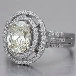 10 Unique Oval Engagement Rings ? BestBride101