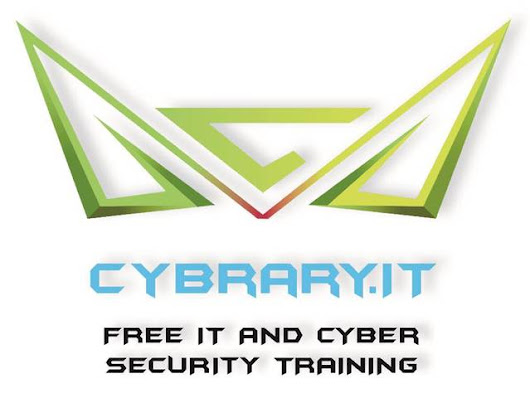 Cybrary: The World's First Free IT and Cyber Security MOOC by Ralph P. Sita, Jr., CPA — Kickstarter