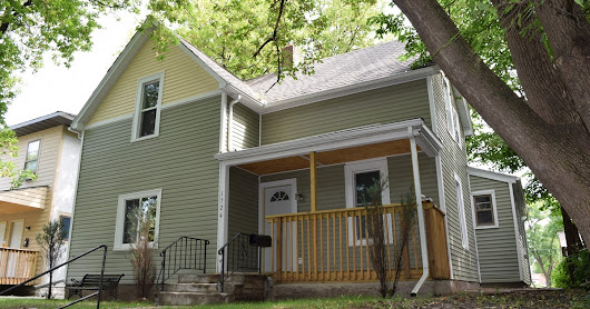 Totally Remodeled, Move-In Ready Home! - 1524 Morgan Ave. No., Minneapolis, MN 55411