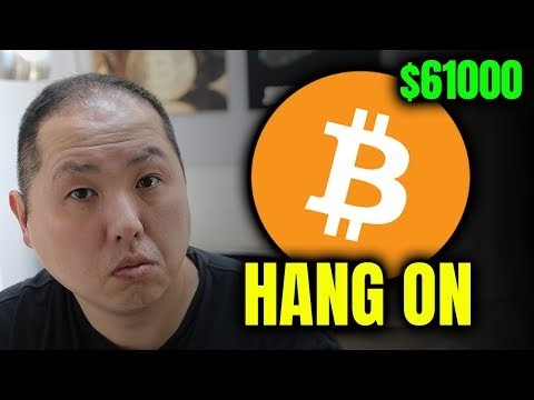 BITCOIN EXPLOSION INCOMING...HANG ON | Blockchained.news Crypto News LIVE Media