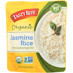Tasty Bite Jasmine Rice - 8.8oz (250g)