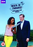 Death in Paradise - Series 1-2 Box Set [DVD]