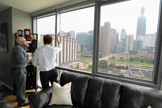 Since Great Recession, West Loop has been one of the city's hottest housing markets