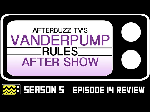 Weekly Share: Pump Rules Episode Recaps