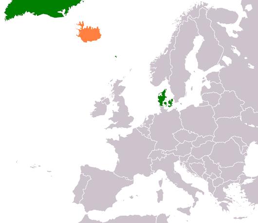 Denmark–Iceland relations - Wikipedia