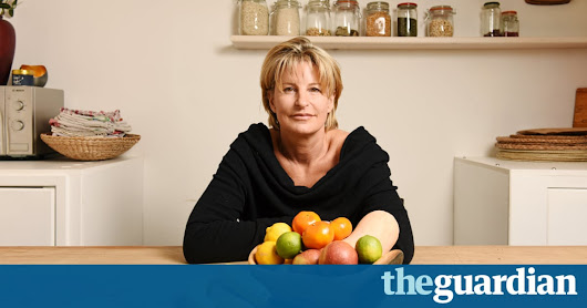 My vegan experiment: 'Even in my maddest moments I never saw myself doing this' | Life and style | The Guardian