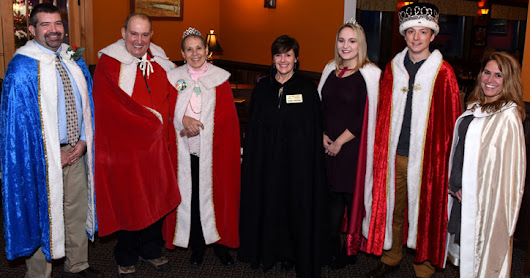 Information Announced on Saranac Lake Winter Carnival Royalty Dinner, Buttons, and Posters
