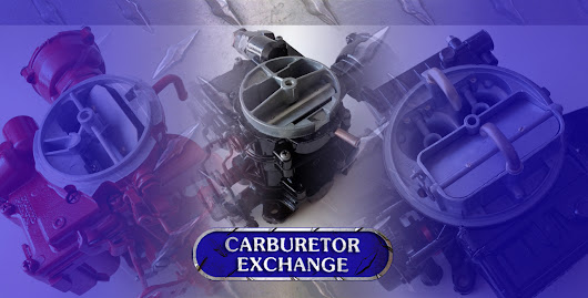 Carburetor Exchange Services Carburetors in El Monte, CA