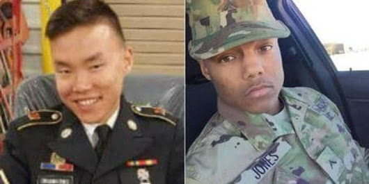Two soldiers are missing. Their families say the Army refused to look for nearly two weeks.