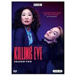 Killing EVE Season Two (DVD)