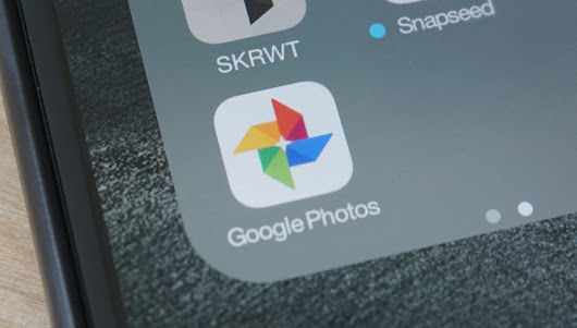 Google Photos will smooth your most nausea-inducing videos