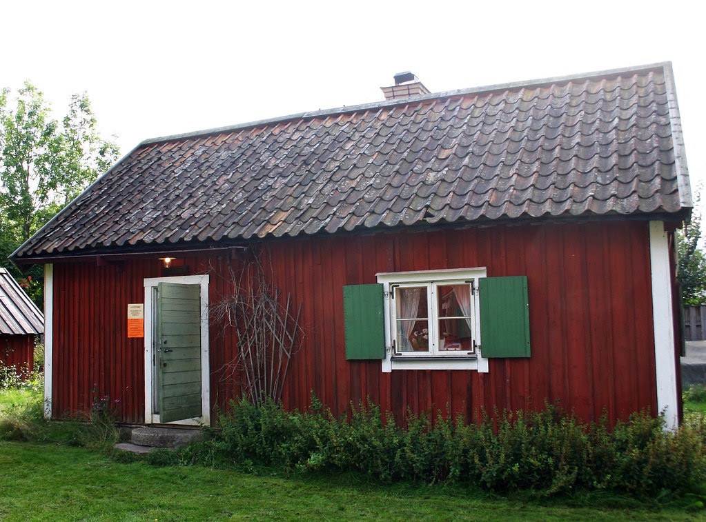 Janstorp Cottage