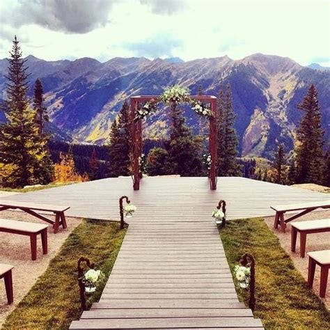 Best 25  Wedding venues in colorado ideas on Pinterest