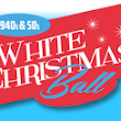 40's-50's White Christmas Ball Giveaway