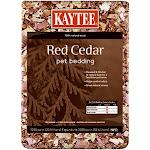 Kaytee Pet 100213753 Red Cedar Animal Bedding