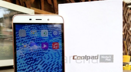Coolpad Note 3 Plus price confirmed and availability date - PhonesReviews UK- Mobiles, Apps, Networks, Software, Tablet etc