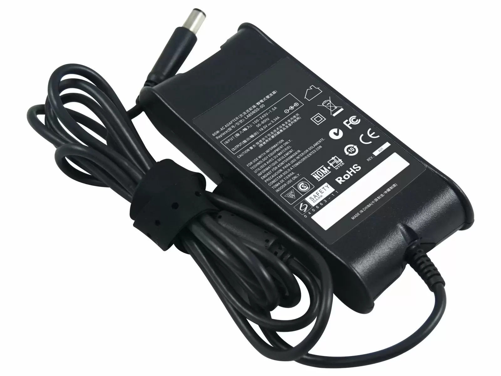 Dell Laptop Charger Price in Pakistan, Specifications ...