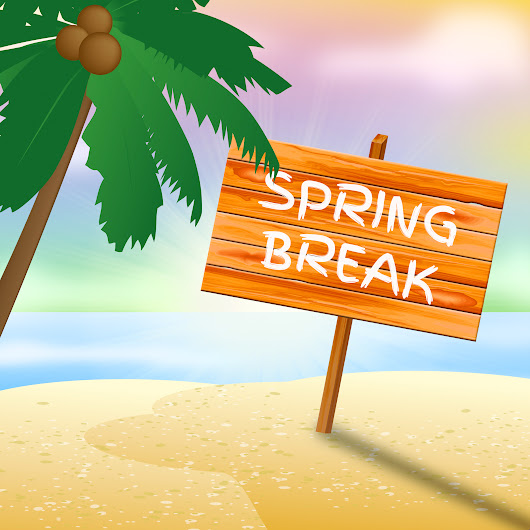 Spring Break Scams Target Grandparents & Travelers