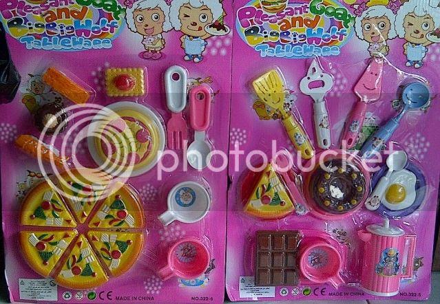 Jual Gadget Playpad Masak Masakan Kamera Barbie Robot