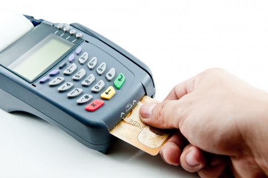 Is your credit card terminal EMV ready? - Business Payment Sytems