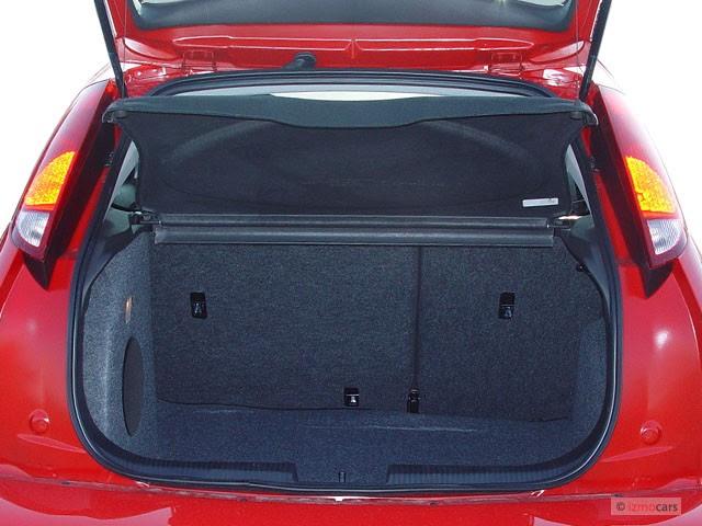 2006 Ford Fusion Fuse Box Diagram