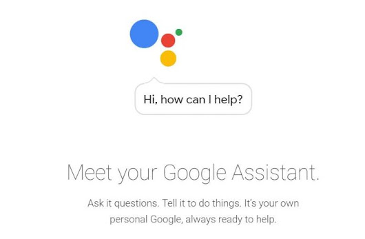 Google Assistant for iPhone Comes to India, the UK, Germany, and France