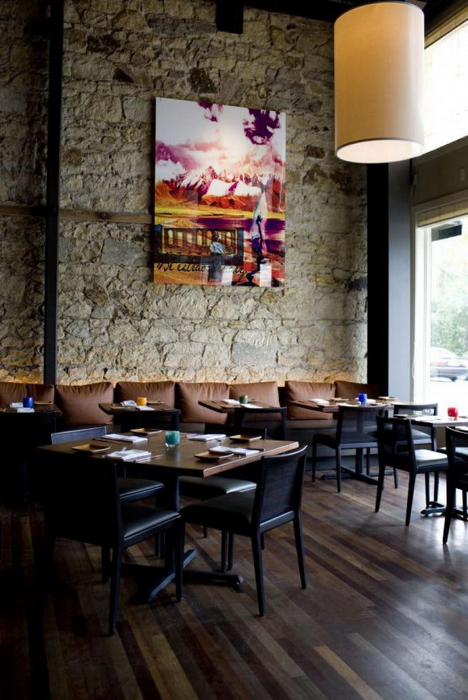Most Inspiring Restaurant Interior Designs in The World ...