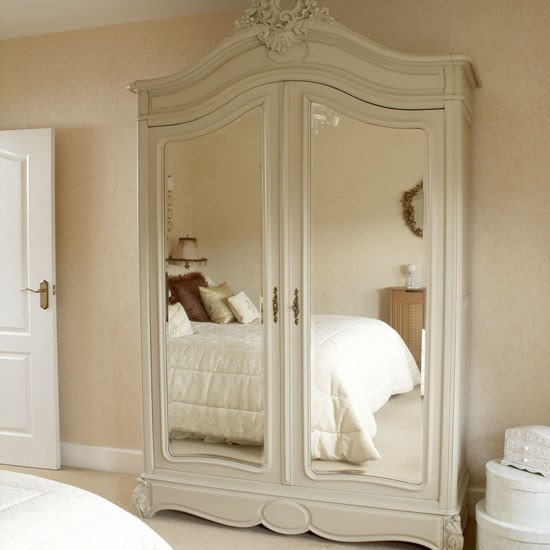 Armoire storage | Bedroom storage ideas - 10 of the best ...
