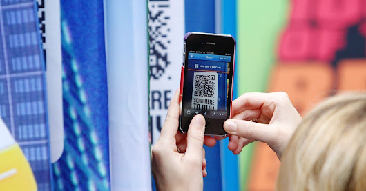 Finally, an Alternative to the Much-Hated QR Code