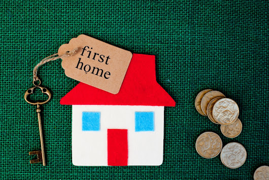 Ten tips for first-time homebuyers