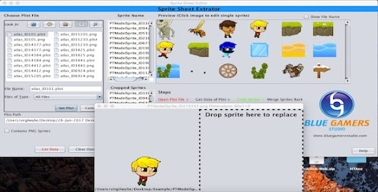 Download Sprite sheet Plist Editor for Texture Packer and BuildBox cracked nulled | OXO-NULLED
