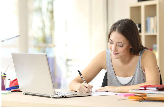 Tips for Helping Teens With Homework - Help Your Teens