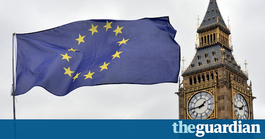European parliaments 'could get vote on transitional Brexit deal' | Politics | The Guardian