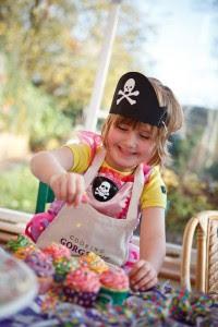 Kids Baking Lesson