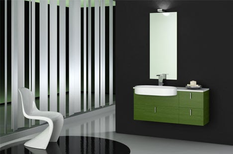 Home house design bathroom design 22 designer ideas 3d for Bathroom remodel color schemes