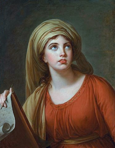Vigee-Lebrun-Lady-Hamilton-as-the-Persian-Sibyl