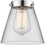Innovations Lighting G62 Small Cone Glass