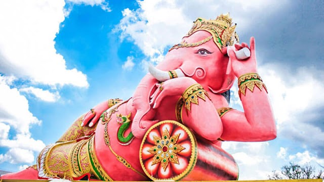 Top 5 Famous Ganpati In Mumbai, click here to know