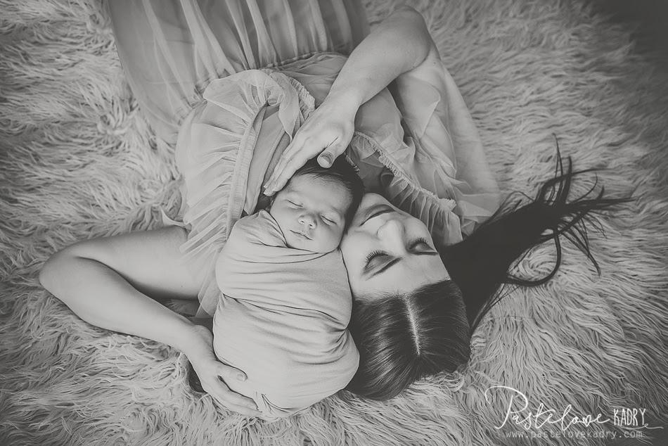 fotografia noworodkowa nowy sacz