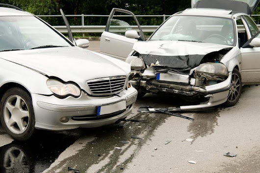 What Happens When Your Car is a Total Loss? - The Schwab Agency