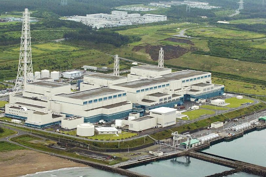 Ruling parties in Japan agree on new basic energy plan | Enformable