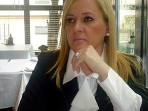Prefeita de Cruzeiro Ana Karin é eleita presidente do Codivap (Foto: Divulgação/Prefeitura de Cruzeiro)