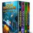 Star Brigade: Quartet by C.C. Ekeke