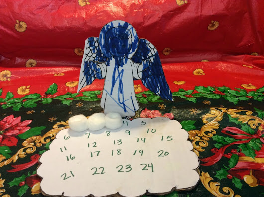 Christmas Crafts To Keep You Focused During Advent