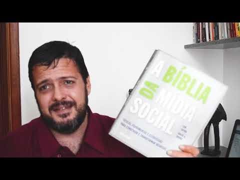 Dica de Leitura. A Bíblia da Mídia Social