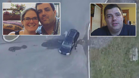 IT'S REAL! Dude Uses a Drone to Catch his Cheating Wife & His Commentary is What Gets Me! | Big Al | V101