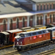 Dayton Train Show - November 1 and 2, 2014