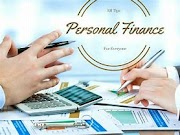 Up in Arms About Personal Finance?